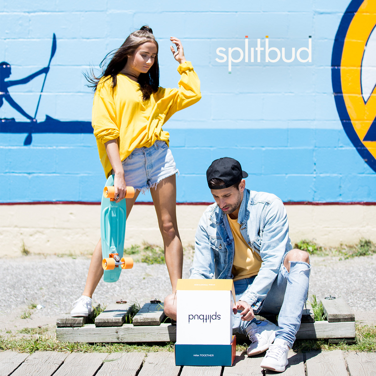 splitbud cannabis delivery