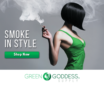 Green Goddess Supply New Products Image