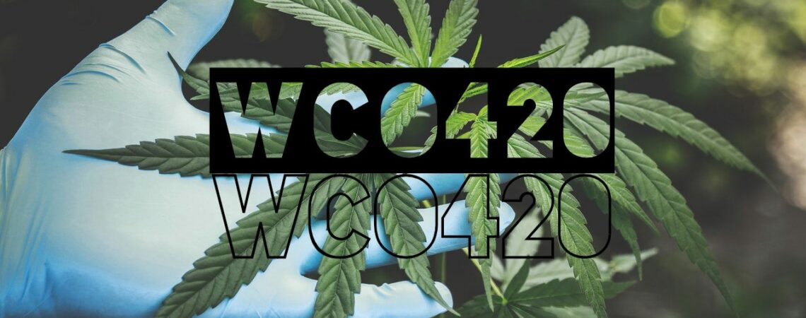 wco420 shop merch