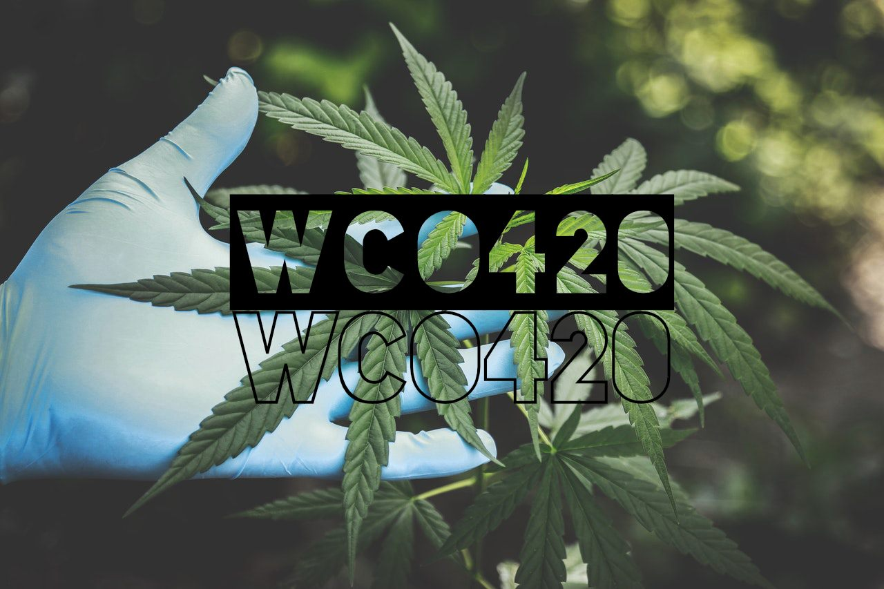 wco420 shop merch